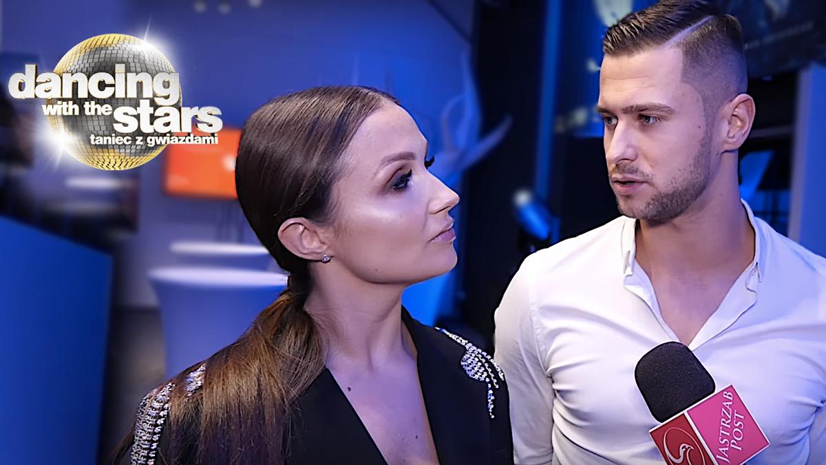 Taniec z gwiazdami: Sylwia Madeńska i Mikołaj Jędruszczak