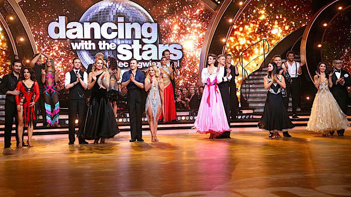 Taniec z gwiazdami: uczestnicy