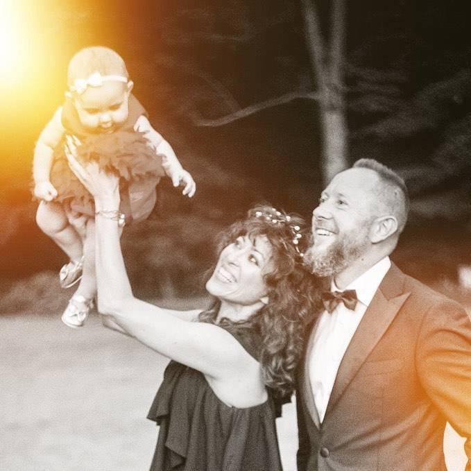 Córka Natalii Kukulskiej w stroju księżniczki świętuje 3. urodziny. Posypały się życzenia od gwiazd zdjecie 1