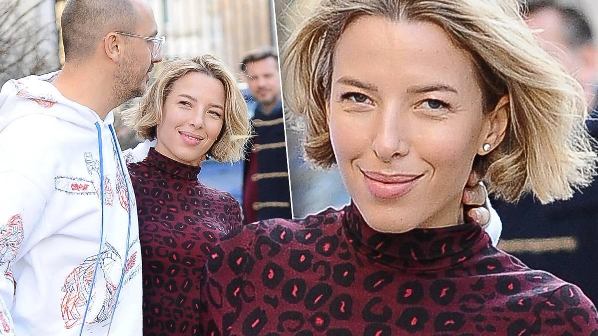 Ewa Chodakowska w luksusowej stylizacji