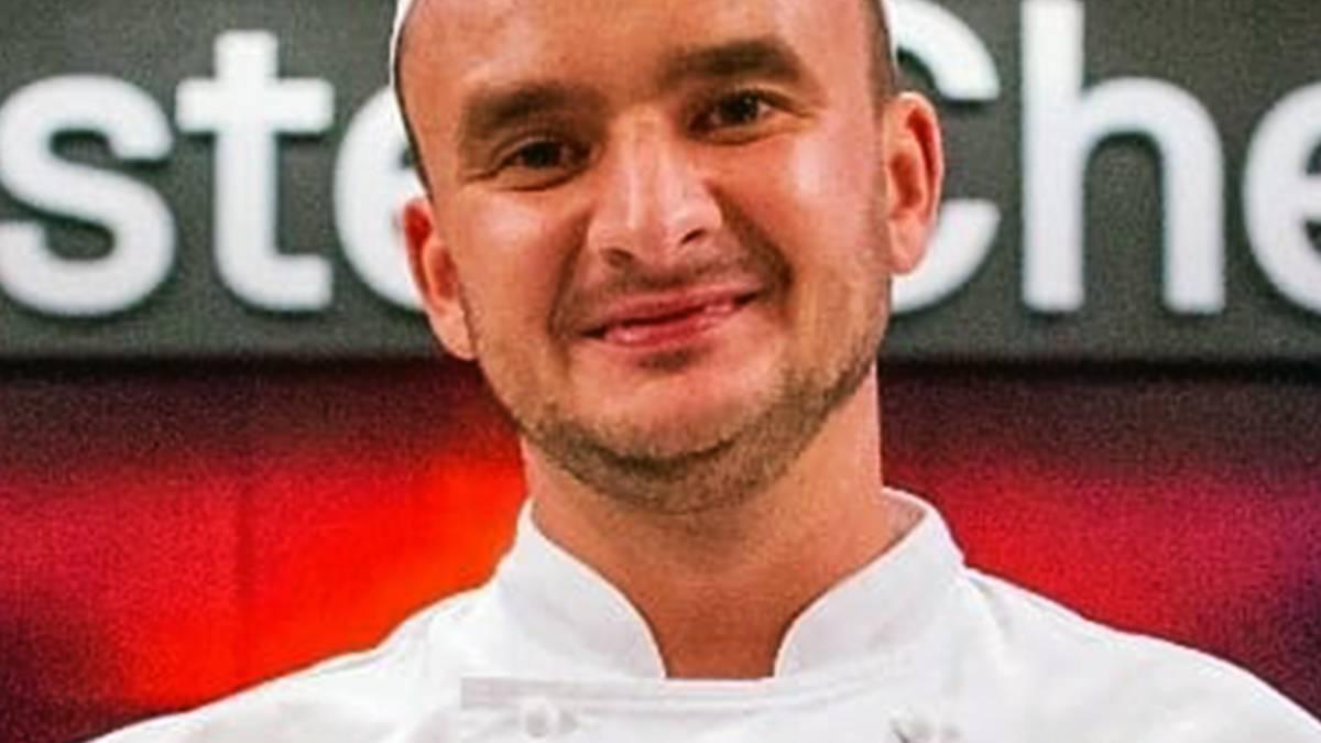 Grzegorz Zawierucha został ojcem