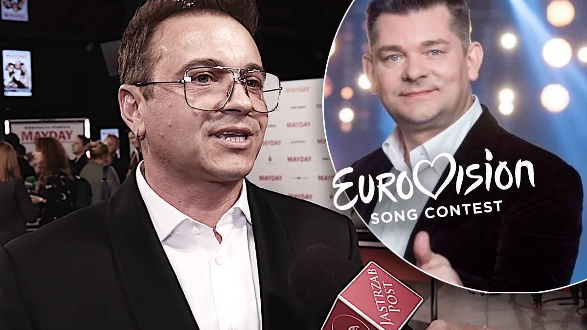 Zenek Martyniuk na Eurowizji? Radek Liszewski komentuje