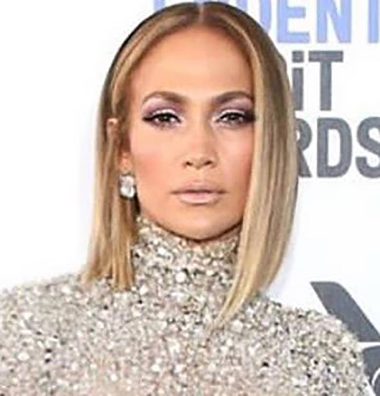 Jennifer Lopez - Spirit Awards 2020