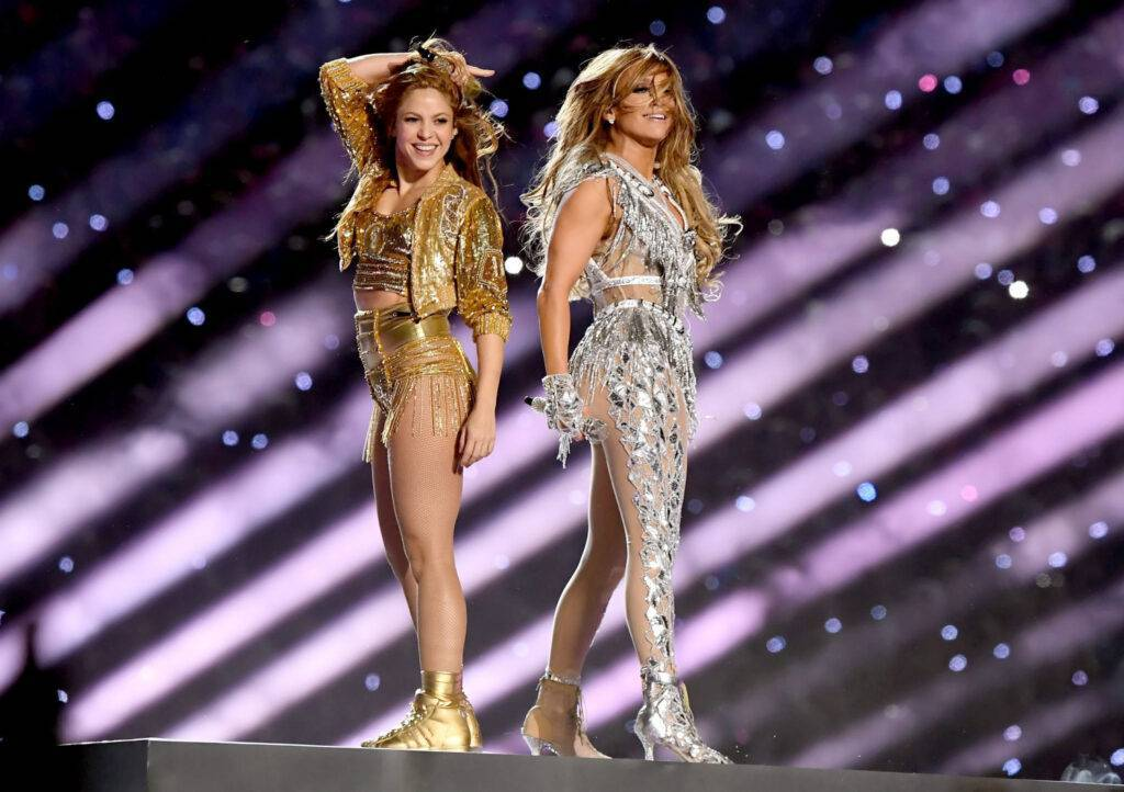 Shakira i Jennifer Lopez – Super Bowl 2020