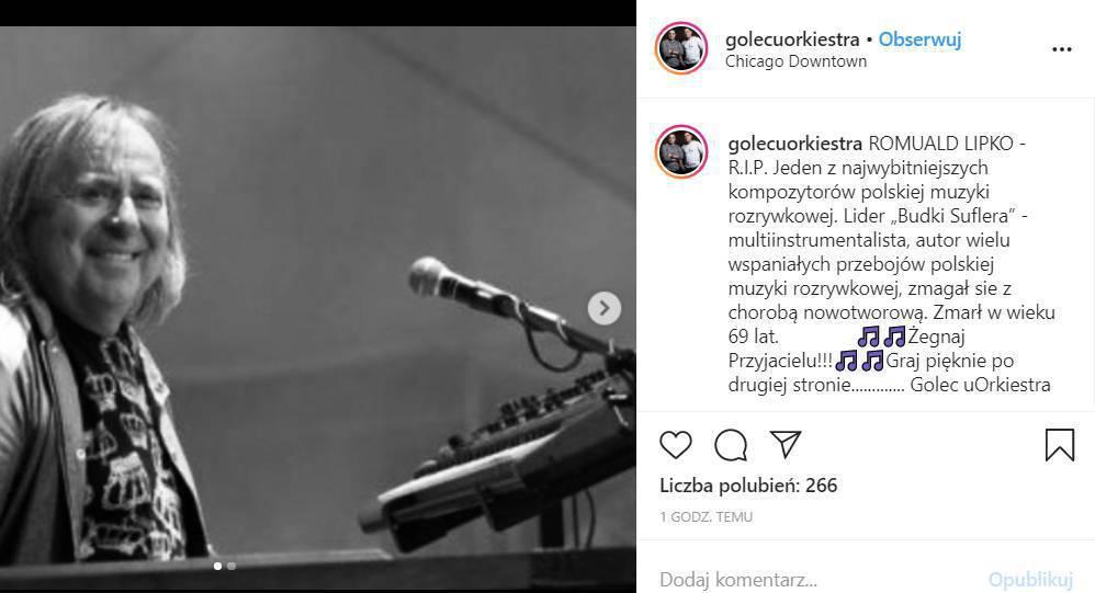 Golecuorkiestr