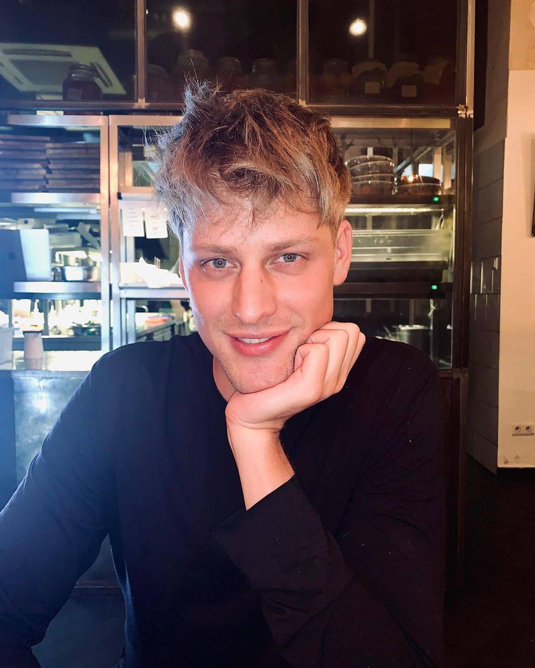 Jakob Kosel po metamorfozie. Jak wygląda?