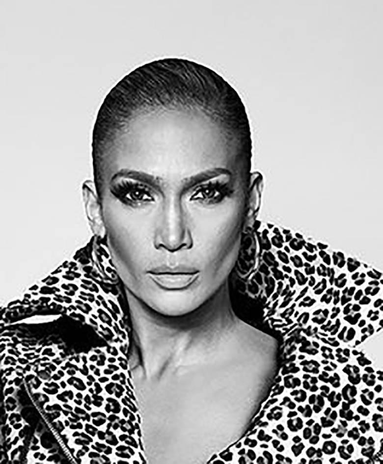 Jennifer Lopez jest łysa?