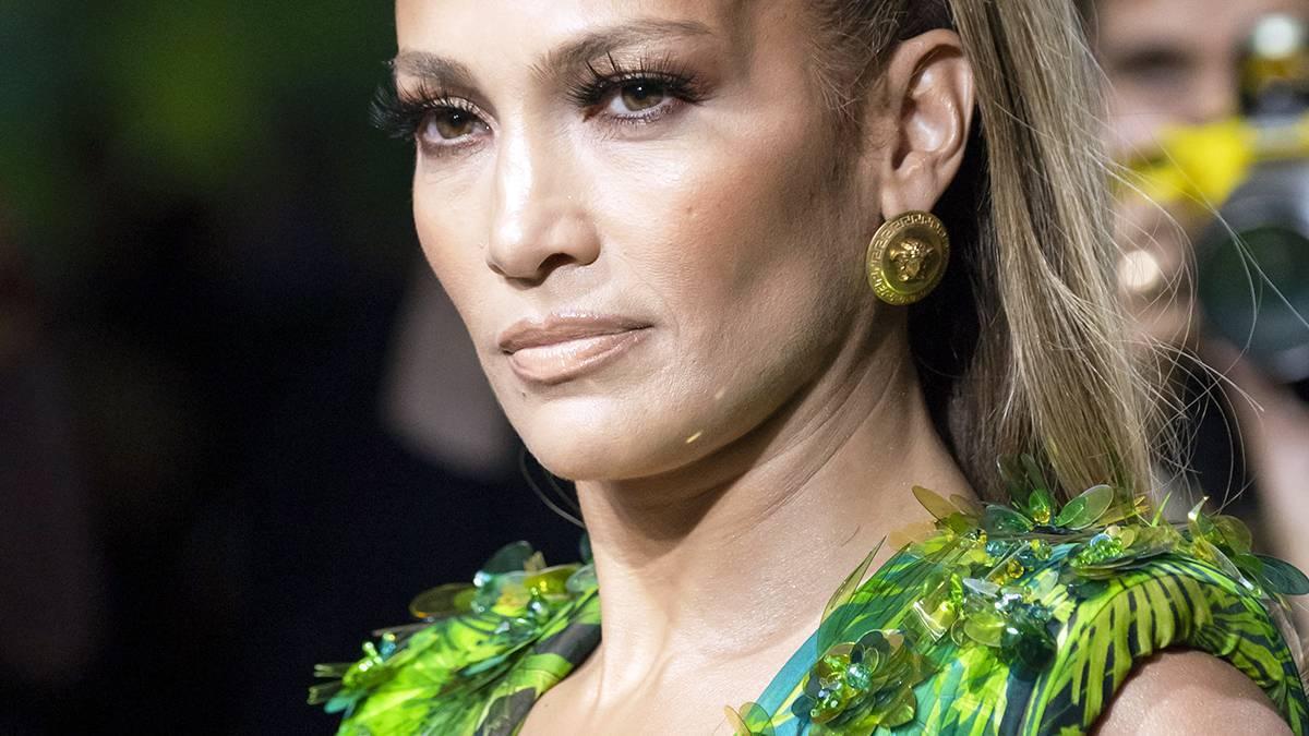 Jennifer Lopez jest łysa? Nowe zdjęcie