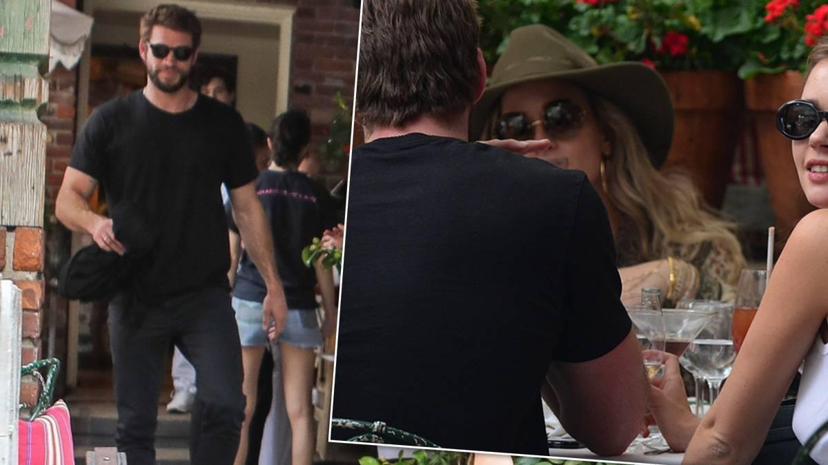 Liam Hemsworth i Gabriella Brooks