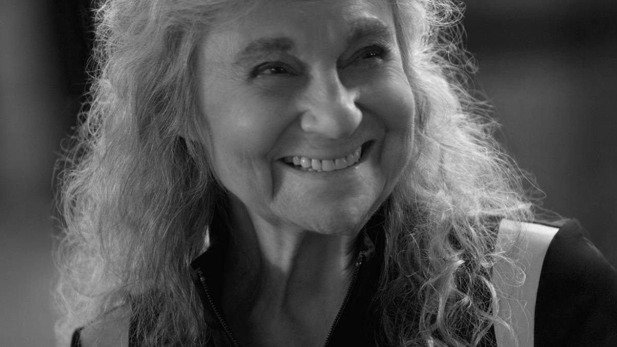 Lynn Cohen nie żyje