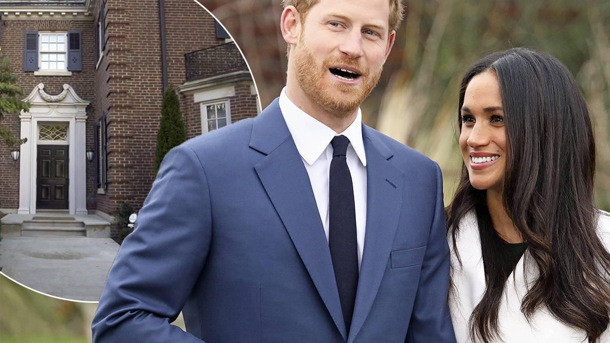 Meghan Markle i Harry - jak wygląda ich wymarzona posiadłość w Kanadzie?