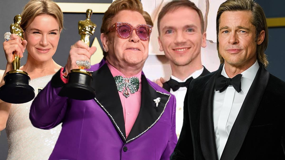 Oscary 2020 - kto wygrał?