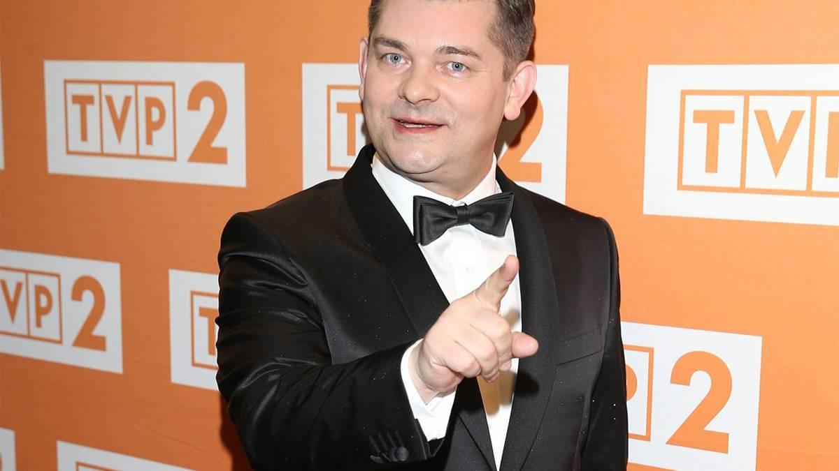 Zenek Martyniuk - wpadka w filmie