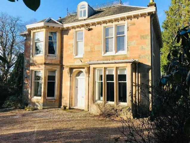 Artur Boruc – dom w Glasgow