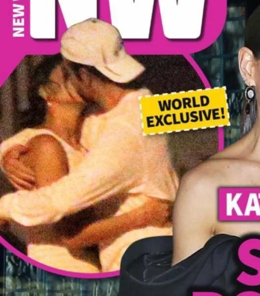 Bradley Cooper i Katie Holmes mają romans?