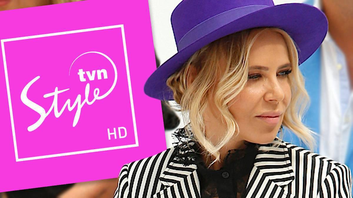 Maja Sablewska odchodzi z TVN Style