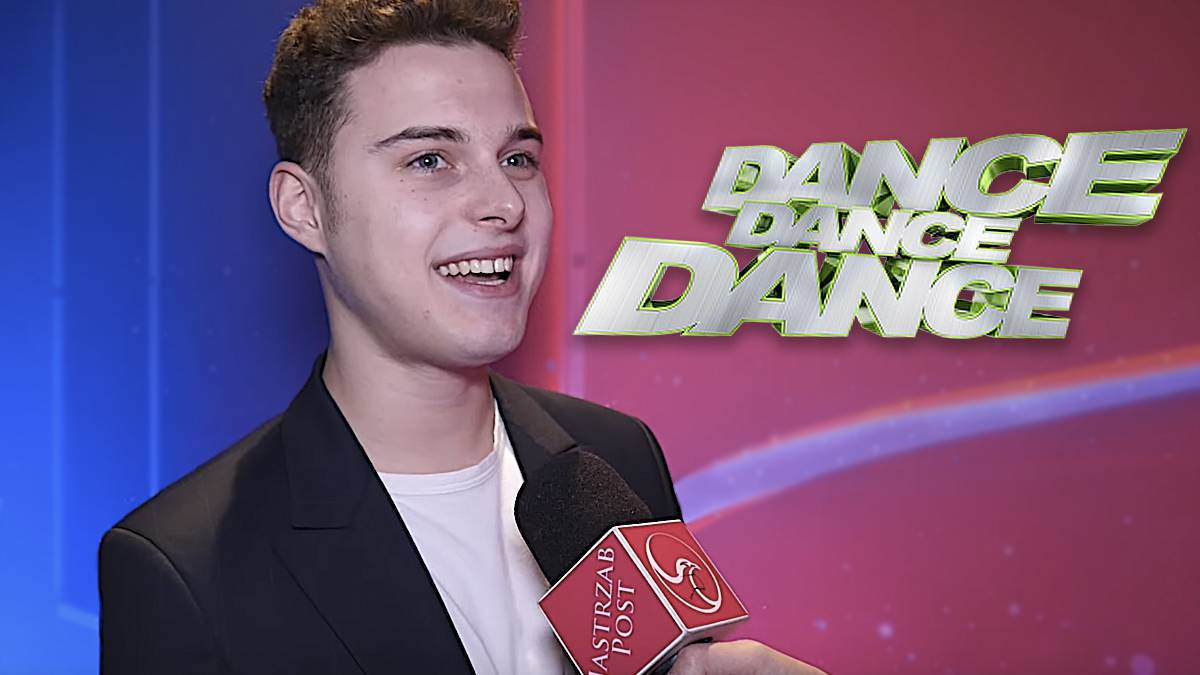 Adam Zdrójkowski o Dance Dance Dance