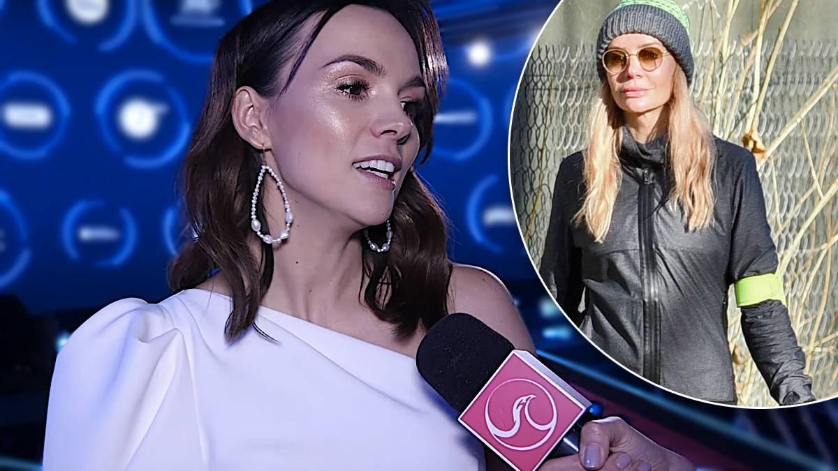 Paulina Krupińska komentuje powrót Agnieszki Woźniak-Starak