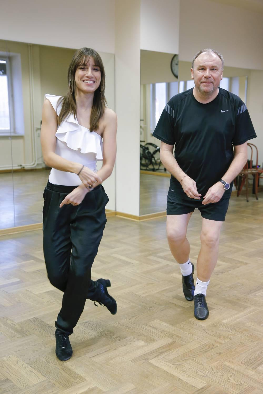 Taniec z Gwiazdami 2020 - Bogdan Kalus i Lenka Klimentova