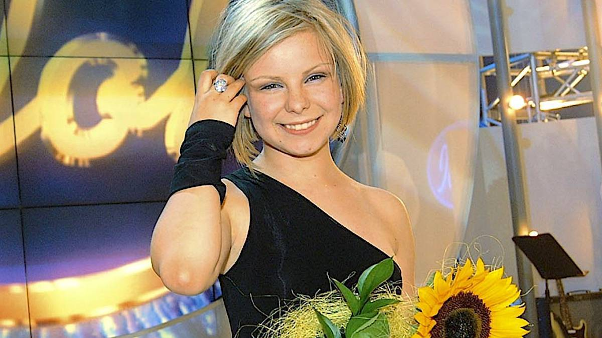 Alicja Janosz w Idolu