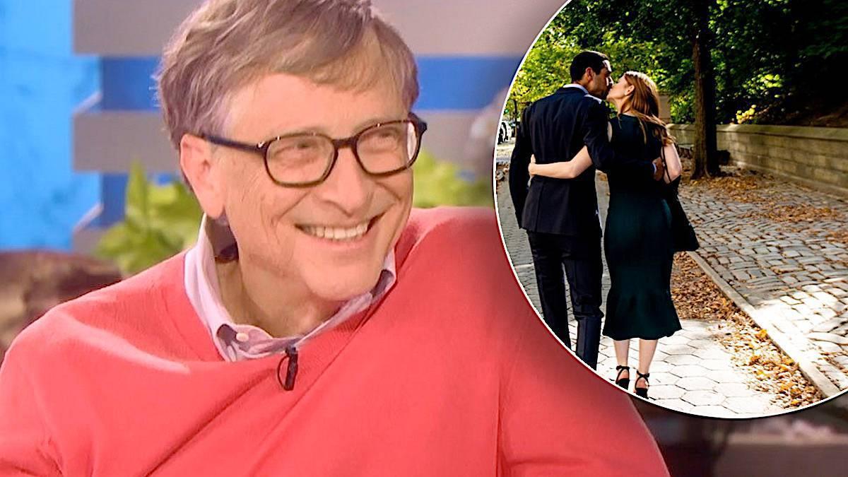 Bill Gates – córka Jennifer zaręczyła się