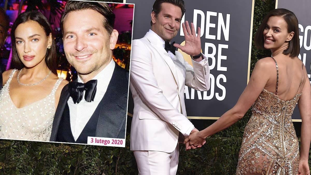Bradley Cooper i Irina Shayk wrócili do siebie?