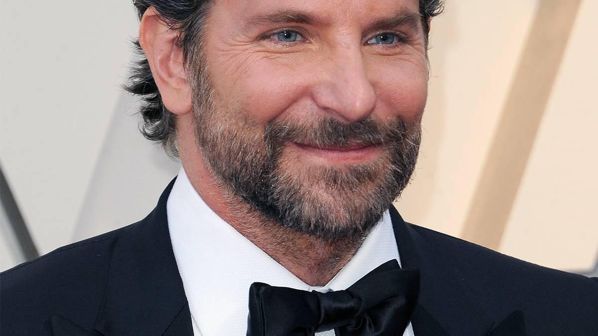 Bradley Cooper - Oscary 2020