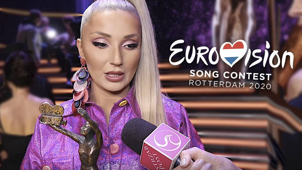 Cleo o Eurowizji