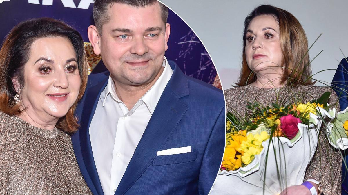 Gwiazdy pękną z zazdrości na widok torebki żony Zenka Martyniuka. Danusia nie oszczędzała na zakupach