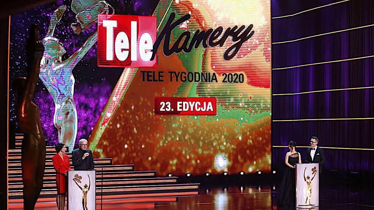 TeleKamery 2020 – wyniki