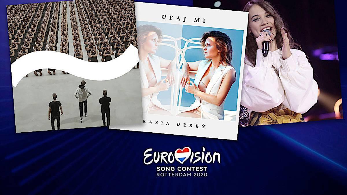 Eurowizja 2020: Piosenki z Polski