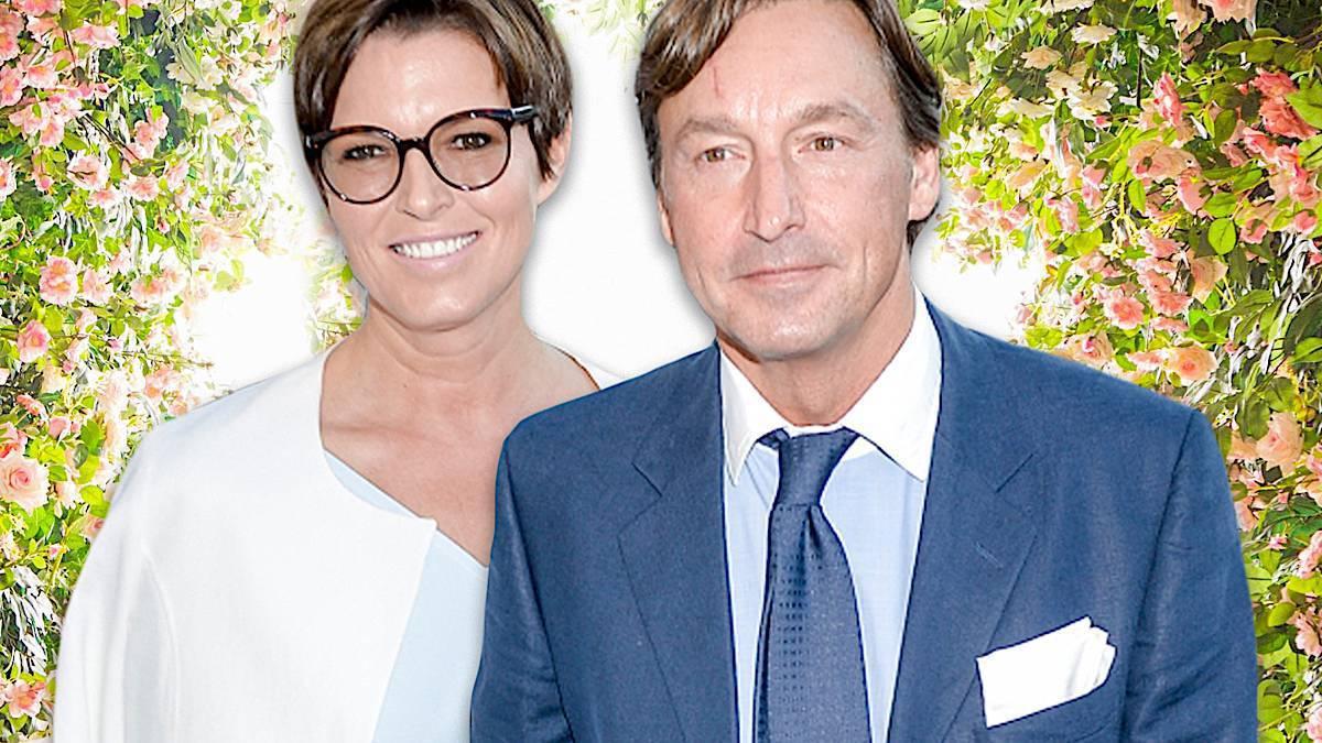 Ilona Felicjańska i Paul Montana wzięli ślub