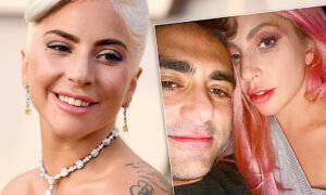Lady Gaga i Michael Polansky