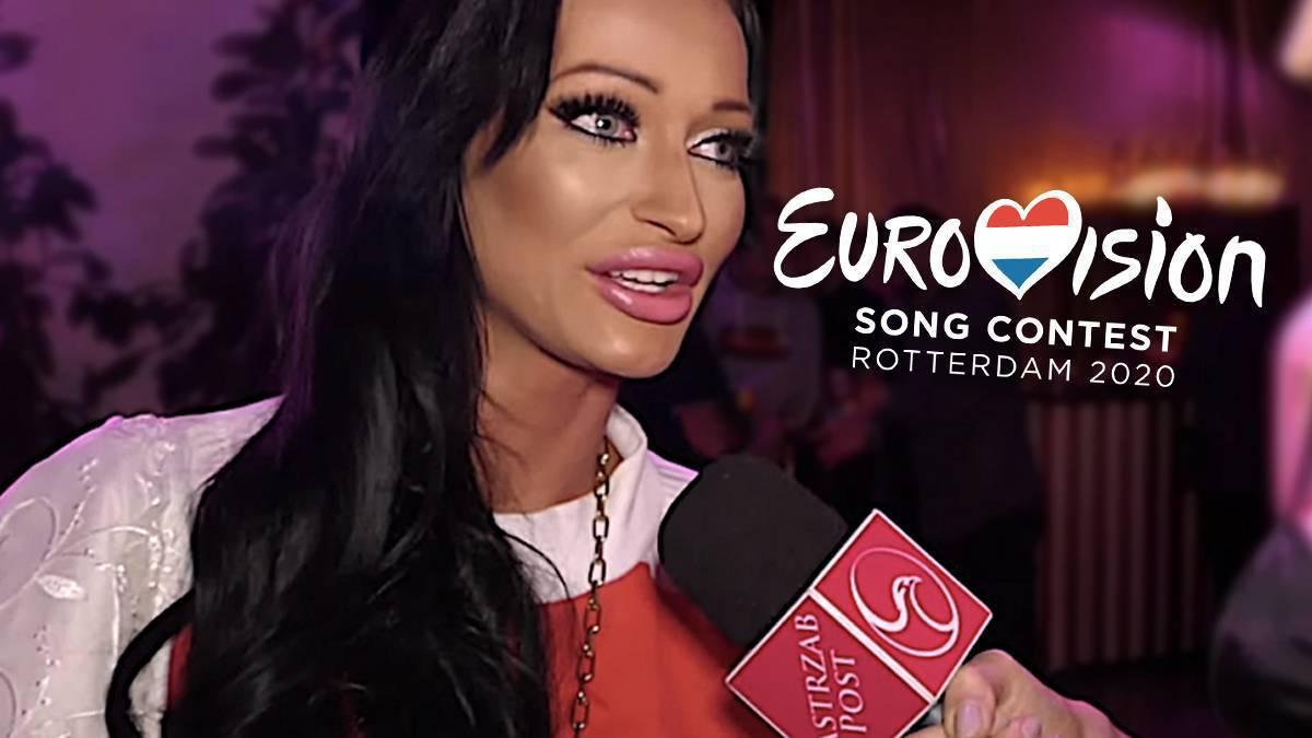 Małgorzata Godlewska o Eurowizji 2021