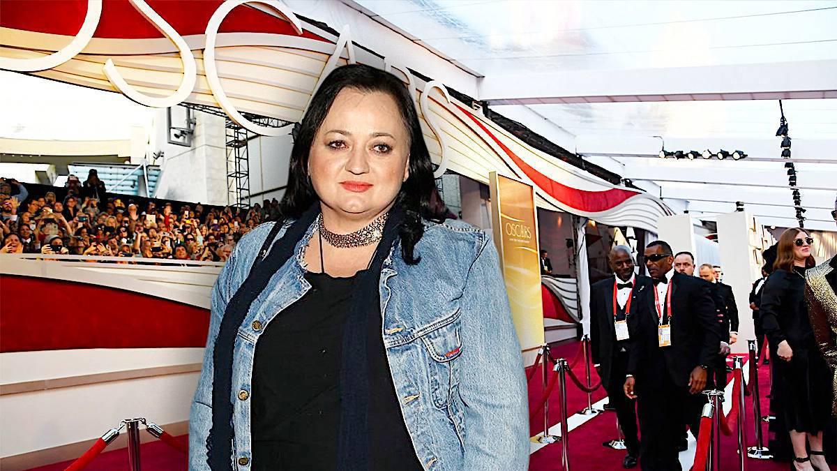 Oscary 2020. Kogo ubierze Gosia Baczyńska?