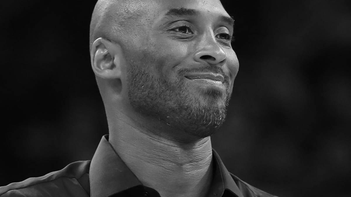 Kobe Bryant - ostatni sms. Jak brzmiał?