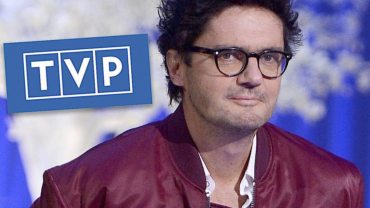 Kuba Wojewódzki kontra TVP