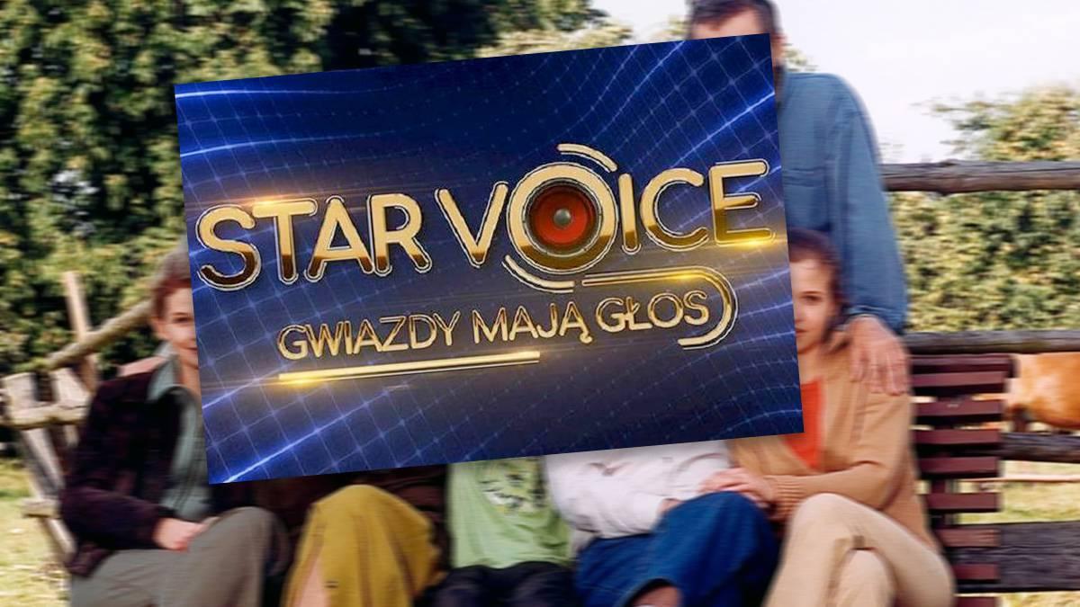 Star Voice. Gwiazdy mają głos: uczestnicy