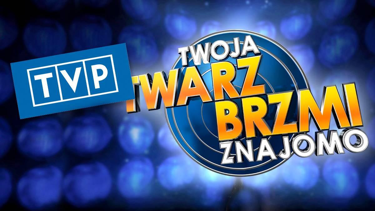 TVP szykuje swoje Twoja Twarz Brzmi Znajomo