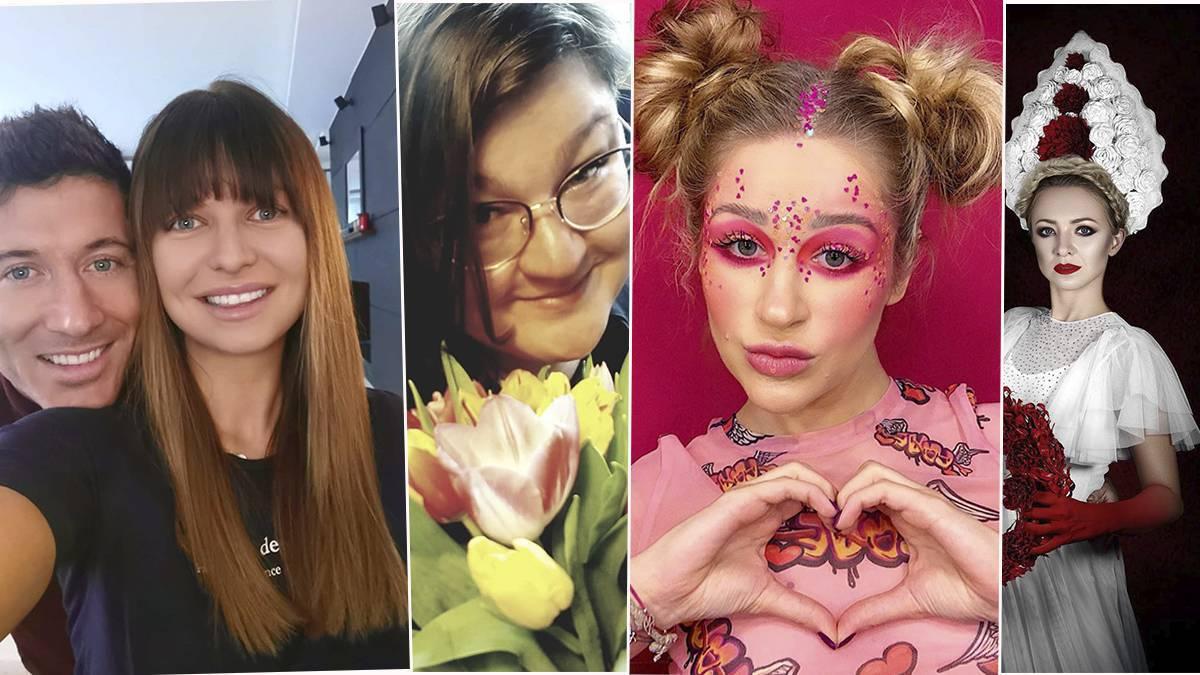 Walentynki 2020 - jak świętują gwiazdy?
