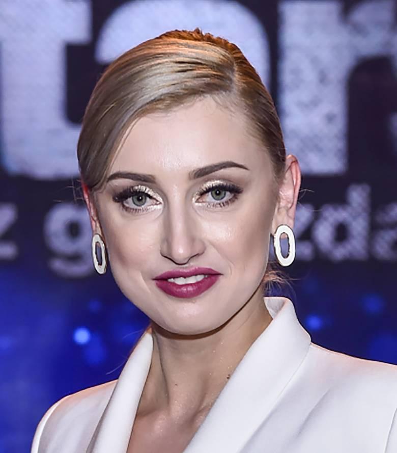 Odmieniona Justyna Żyła w Tańcu z gwiazdami 11