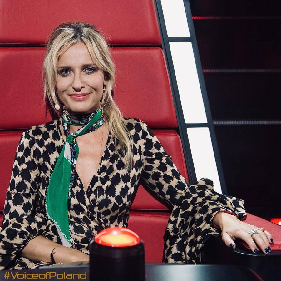Patrycja Markowska The Voice