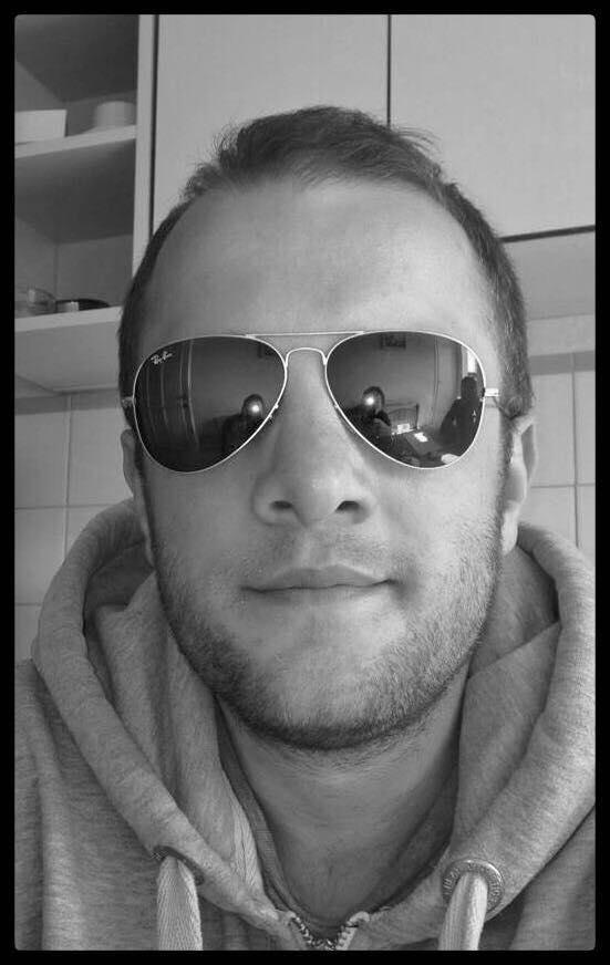 Wojciech Strzeszewski nie żyje