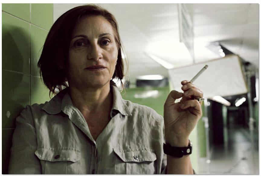 Aldona Grochal źródło: www.filmpolski.pl