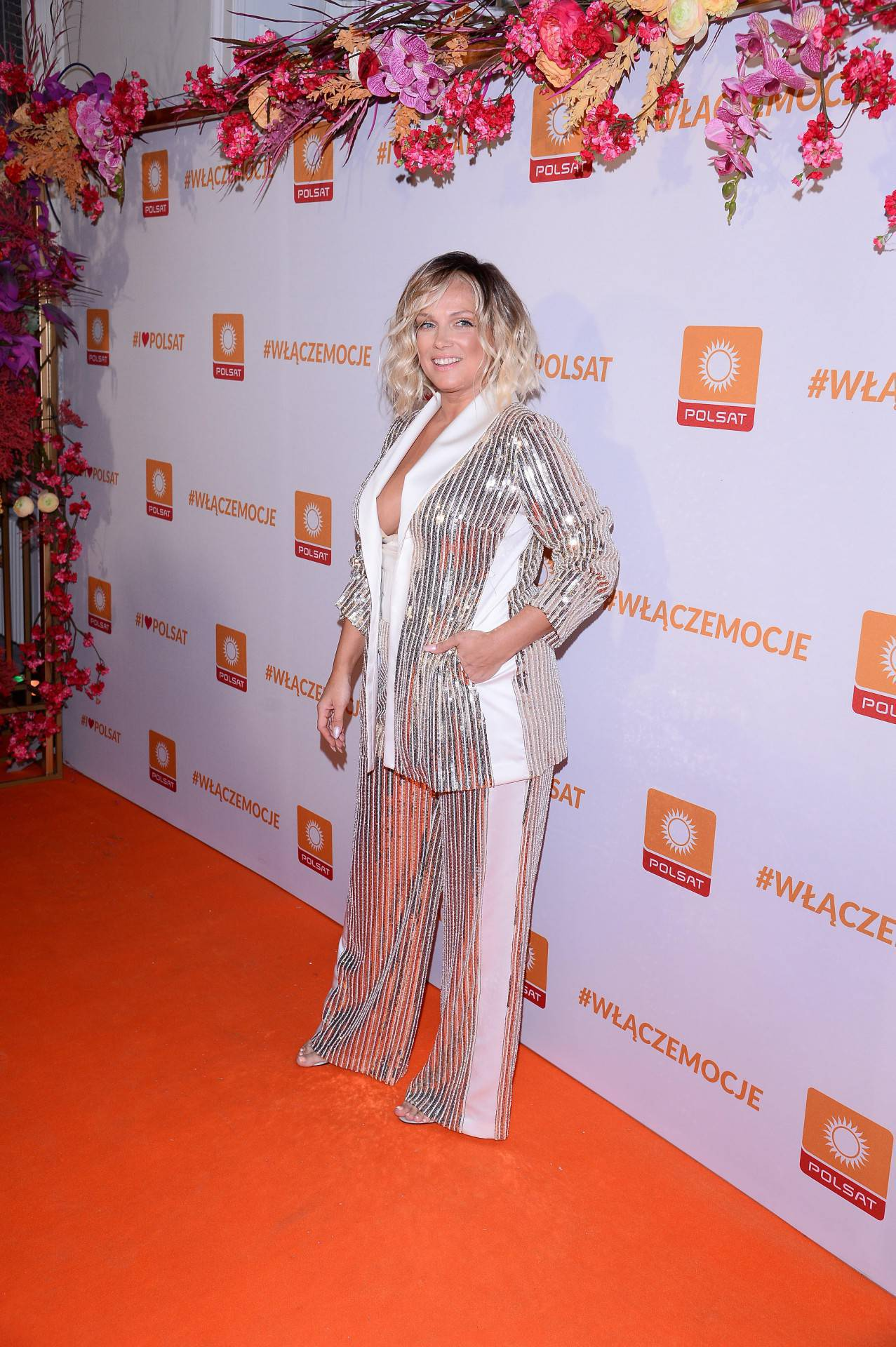 Joanna Liszowska – Polsat, wiosenna ramówka 2020