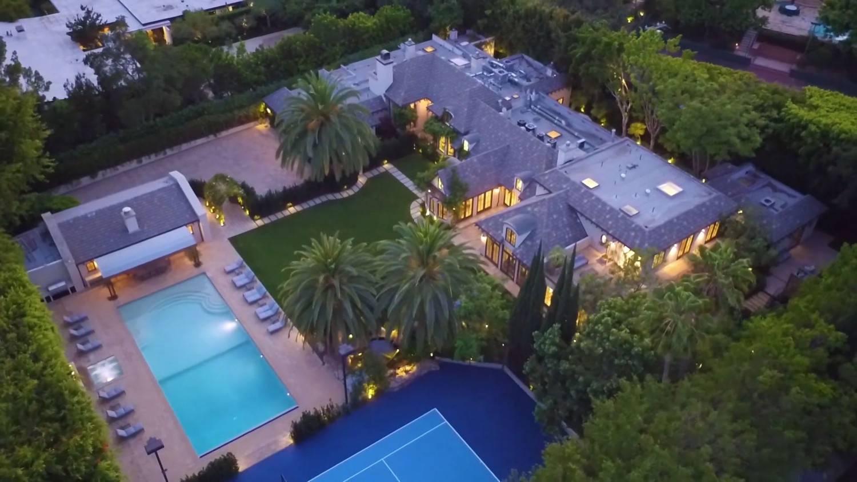 Hailey i Justin Bieber - chcą kupić nowy dom