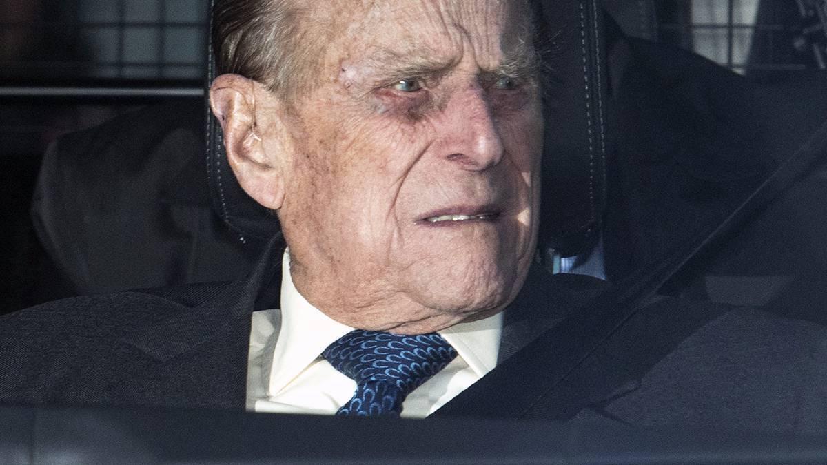 Książę Filip II nie żyje?