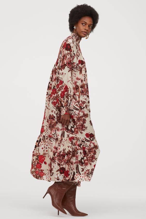 H&M wyprzedaje swoją kultową sukienkę