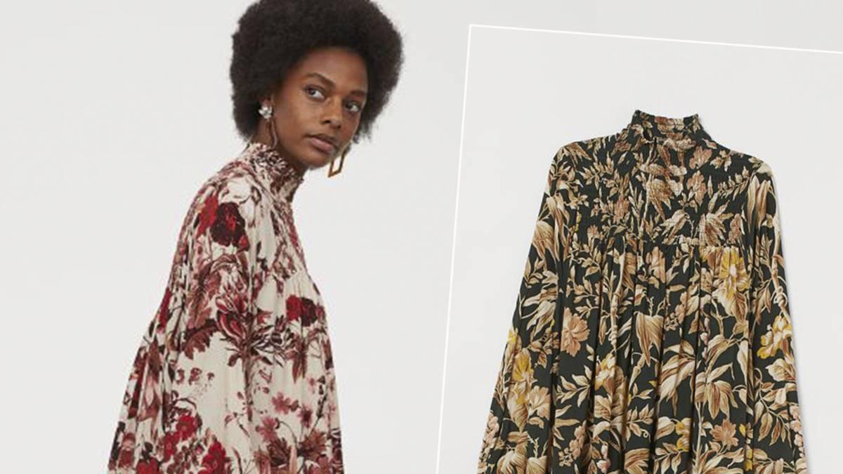H&M - sukienka