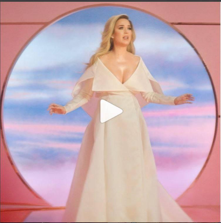 Katy Perry w ciąży